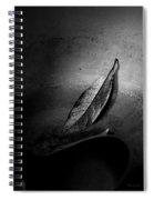 Soup Kitchen Spiral Notebook