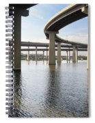 South Baltimore Bypass Spiral Notebook