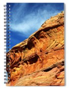South Coyote Buttes 6 Spiral Notebook