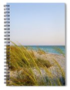 South Florida Living Spiral Notebook