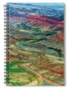 South Pass Spiral Notebook
