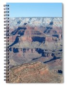 South Rim Grand Canyon National Park Spiral Notebook