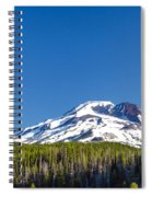 South Sister Spiral Notebook