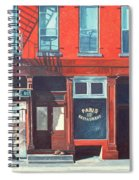 South Street Spiral Notebook