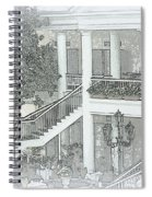Southern Appeal Spiral Notebook