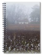 Southern Dreams Spiral Notebook