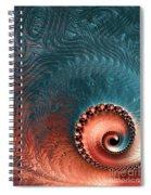 Southwest Palette  Spiral Notebook