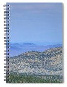 Southwest Views Spiral Notebook