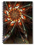Sowing Seeds Spiral Notebook