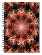 Sparking Dreams Spiral Notebook