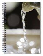 Sparkle Spiral Notebook