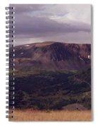 Spatzizzi Plateau Spiral Notebook
