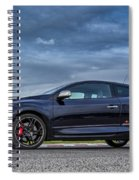 Special Edition Spiral Notebook