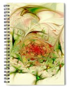 Special Place Spiral Notebook