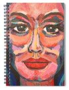 Spectra Spiral Notebook