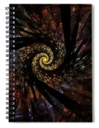 Sphere 5 Spiral Notebook