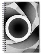 Sphere 7 Spiral Notebook