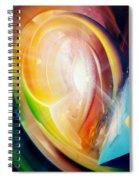 Sphere B11 Spiral Notebook