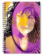 Sphere Of Influence Spiral Notebook