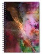 Spice Dream Spiral Notebook