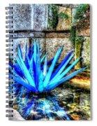 Spikey Spiral Notebook