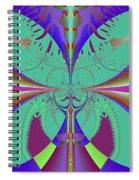 spinalis I Spiral Notebook