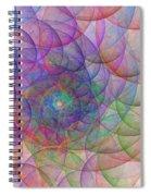 Spirale Spiral Notebook
