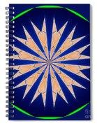 Spire Spiral Notebook