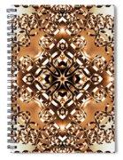 Spirit Ark Spiral Notebook