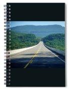 Spirit Lake Memorial Journey Spiral Notebook