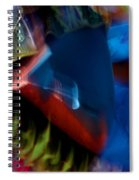 Spirits 1 Spiral Notebook