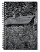 Spiritual Oasis 28 Spiral Notebook