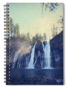Splendor Spiral Notebook