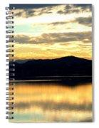 Splendor Spiral Notebook