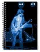 Spokane Blues In 1977 Spiral Notebook