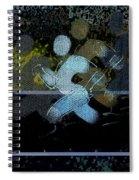Sport B 10 Spiral Notebook
