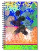 Sport B 9 C Spiral Notebook