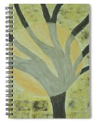 Spotlight Spiral Notebook