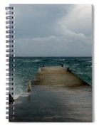 Spotts Landing Spiral Notebook