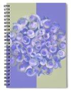 Spreeze Lilac Spiral Notebook