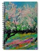 Spring 452121 Spiral Notebook