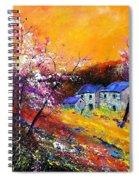 Spring 883111 Spiral Notebook
