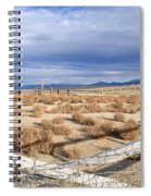 Spring Creek 1 Spiral Notebook