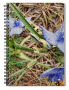 Spring Flowers 2 Spiral Notebook
