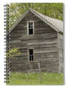 Spring Has Arrived At Captain Ed's Spiral Notebook