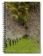 Spring Has Sprung Spiral Notebook