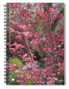 Spring Neighborhood Spiral Notebook