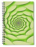Spring Portal Spiral Notebook