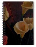 Spring Still Life Spiral Notebook