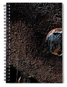 Sprocket 2 Spiral Notebook
